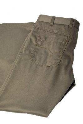 Five Pocket Hose Jeans